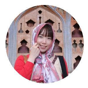 増田 里紗/35か国訪問