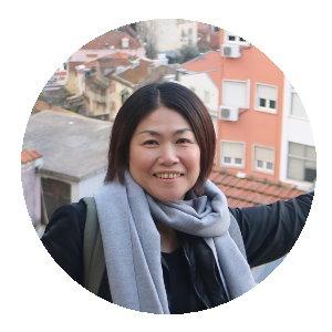 和田 冴子/30か国訪問