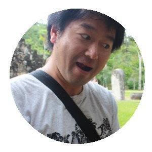 渡邊 竜一/85か国訪問