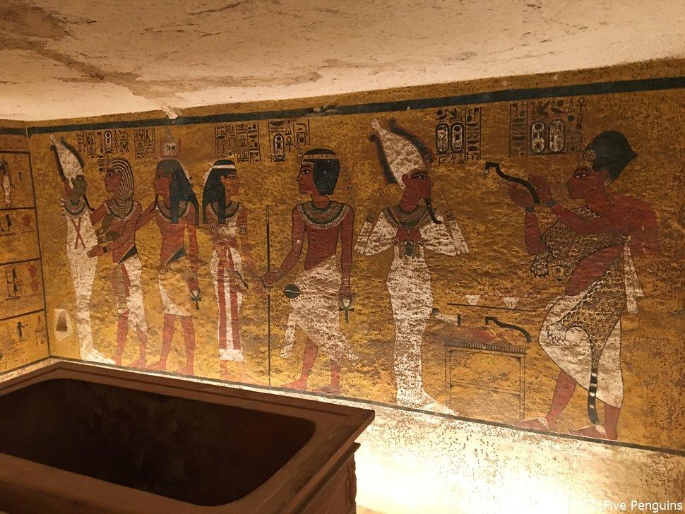 海外渡航が難しい今…エジプトを楽しむ方法は?