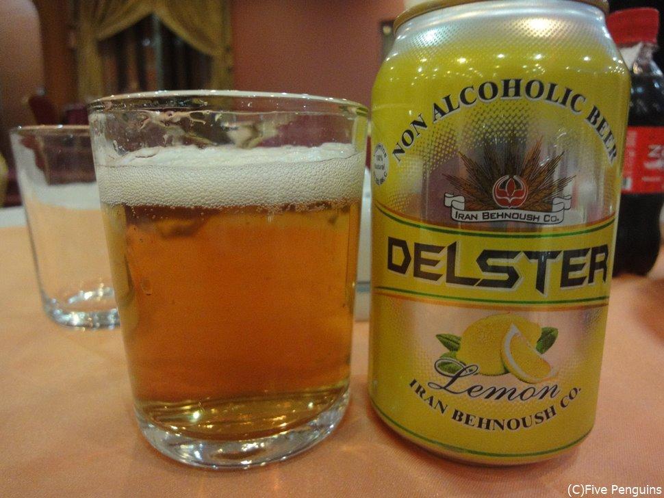 ノンアルコールビールで人気のデルスター