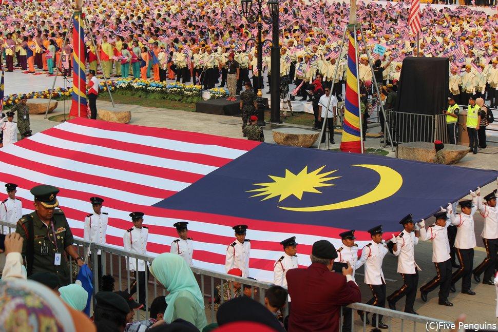次の旅行、行き先はマレーシアで決まり♪