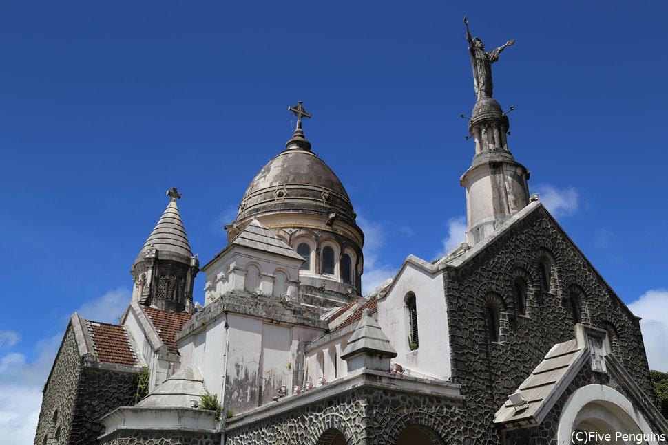 サクレクール寺院