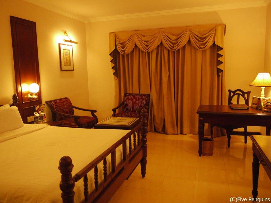 インドに来たら一度は泊まりたい宮殿ホテル!かつては君主や貴族が住んでいた