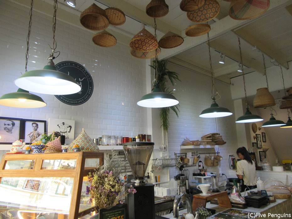 『Sane Café&Workshop』