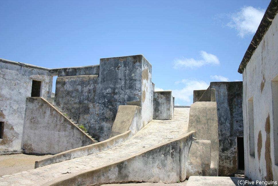 サン・セバスチャン要塞